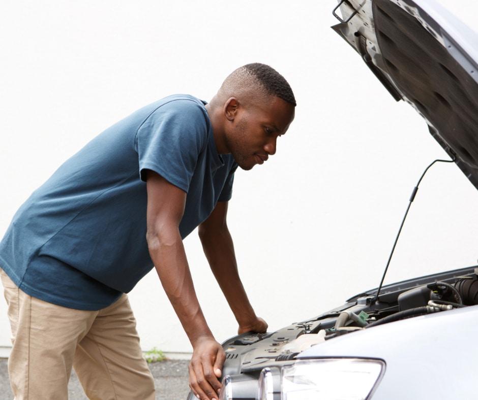 Roadside Assistance in Macon