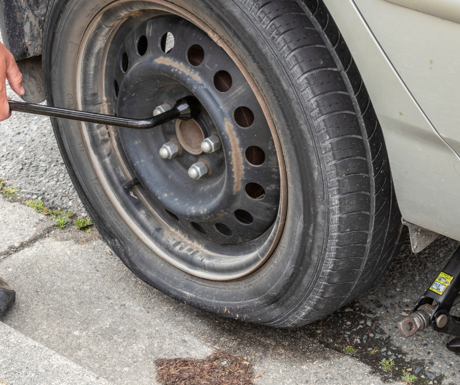 Tire Replacement towing services macon (1)